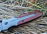 Нож   складной  DA 59 надежный замок, фото 3