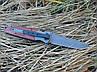 Нож   складной  DA 59 надежный замок, фото 6