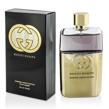 Женский аромат Gucci Gucci Guilty Diamond Limited Edition