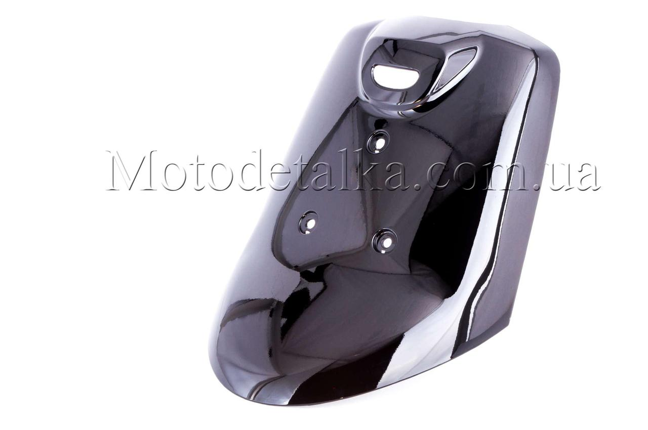 Пластик Yamaha APRIO передний (клюв) KOMATCU