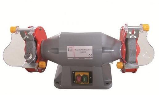 Ленточно-торцовочный шлифовальный станок DSM 150