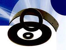 Безасбестовые тормозные ленты, фото 3