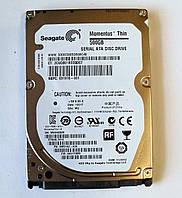 338 HDD Seagate 500 GB SATA2 2.5'' 5400 16MB тонкий 7 мм - ST500LT012 - отличное состояние