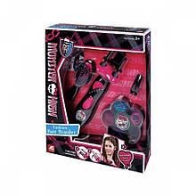 Набор для создания косичек Monster High