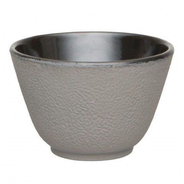 Набор чашек для чая BergHOFF Studio 100 мл 2 шт Серый (1107224)