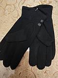 Трикотаж з кролик Краще рукавички чоловічі тільки оптом, фото 4