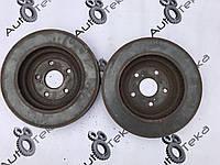 Тормозные диски передние Lexus RX (XU30) 2003-2009г  , фото 1