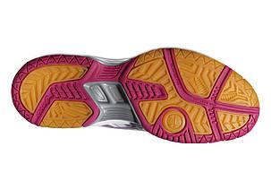Кроссовки волейбольные ASICS GEL ROCKET 7 (WOMEN) B455N-0119 , фото 2