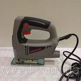 Лобзик ручной электрический ARSENAL Л-600