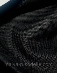 фото чёрное полотно