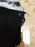 Трикотаж з кролик Краще рукавички чоловічі тільки оптом, фото 2