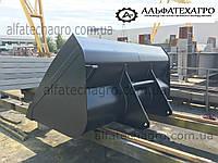 Ковш на погрузчик 2,0 м³ , фото 1