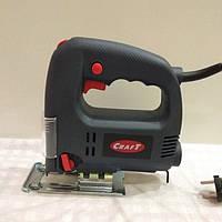 Лобзик ручной электрический CRAFT JSV-650P