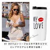Керамическая чашка  My Love
