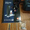 Лобзик ручной электрический CRAFT JSV-900, фото 4