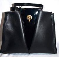 """Сумка женская качественная """"B.Elit"""", стильная, черная,  059164, фото 1"""
