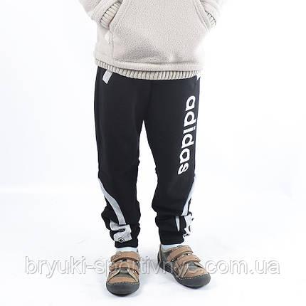 Брюки спортивные  Adidas для детей, фото 2