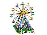 Lego Колесо обозрения Creator Expert Ferris Wheel Building Kit 10247