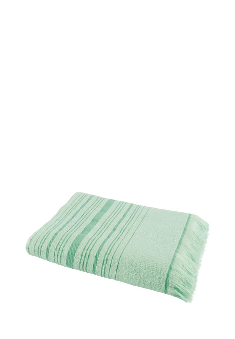 Полотенце бамбук One 50х90 зеленый Irya