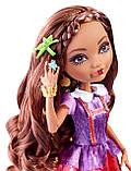 Кукла Ever After High Cedar Wood Сидар Вуд Базовая, фото 3