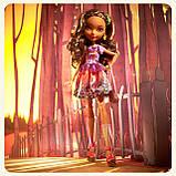 Кукла Ever After High Cedar Wood Сидар Вуд Базовая, фото 4