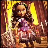 Кукла Ever After High Cedar Wood Сидар Вуд Базовая, фото 5