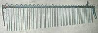 Решетка пальцевая подбарабанья ДОН-1500А 10.01.19.020