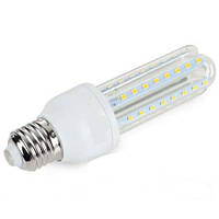 SALE!Лампочка LED LAMP E27 9W Длинная 4019