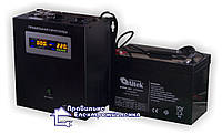 ДБЖ LogicPower LPY-W-PSW-1000VA+