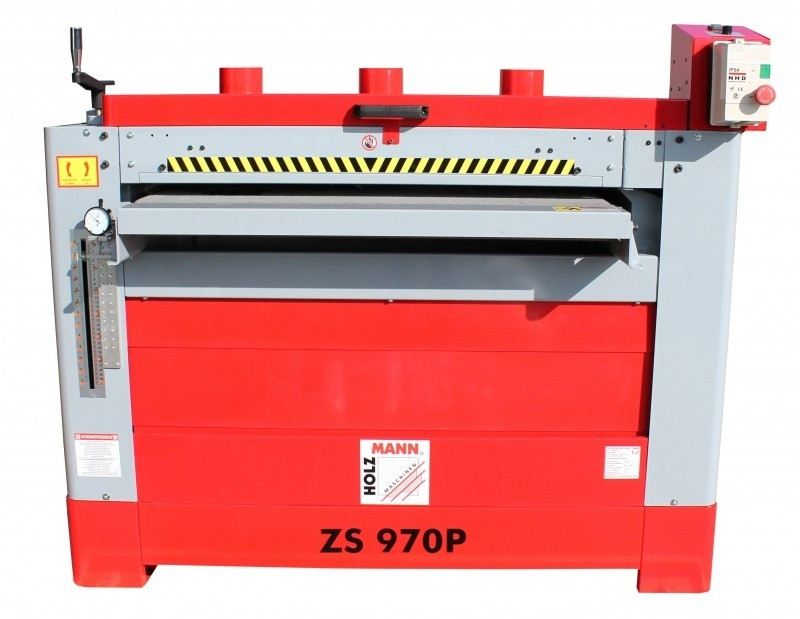 Калибровально-шлифовальный станок Holzmann ZS 970P