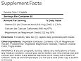 Puritan's Pride Calcium Magnesium Vitamin D3 (120 таб.), фото 2