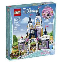 LEGO Disney Princess Конструктор Замок мечты Золушки Cinderella's Dream Castle 41154