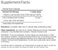 Puritan's Pride Vitamin C-1000 mg with Bioflavonoids, Витамин С с биофлаваноидами (100 капс.), фото 2