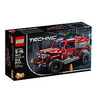 LEGO Technic Конструктор пожарный внедорожник First Responder 42075