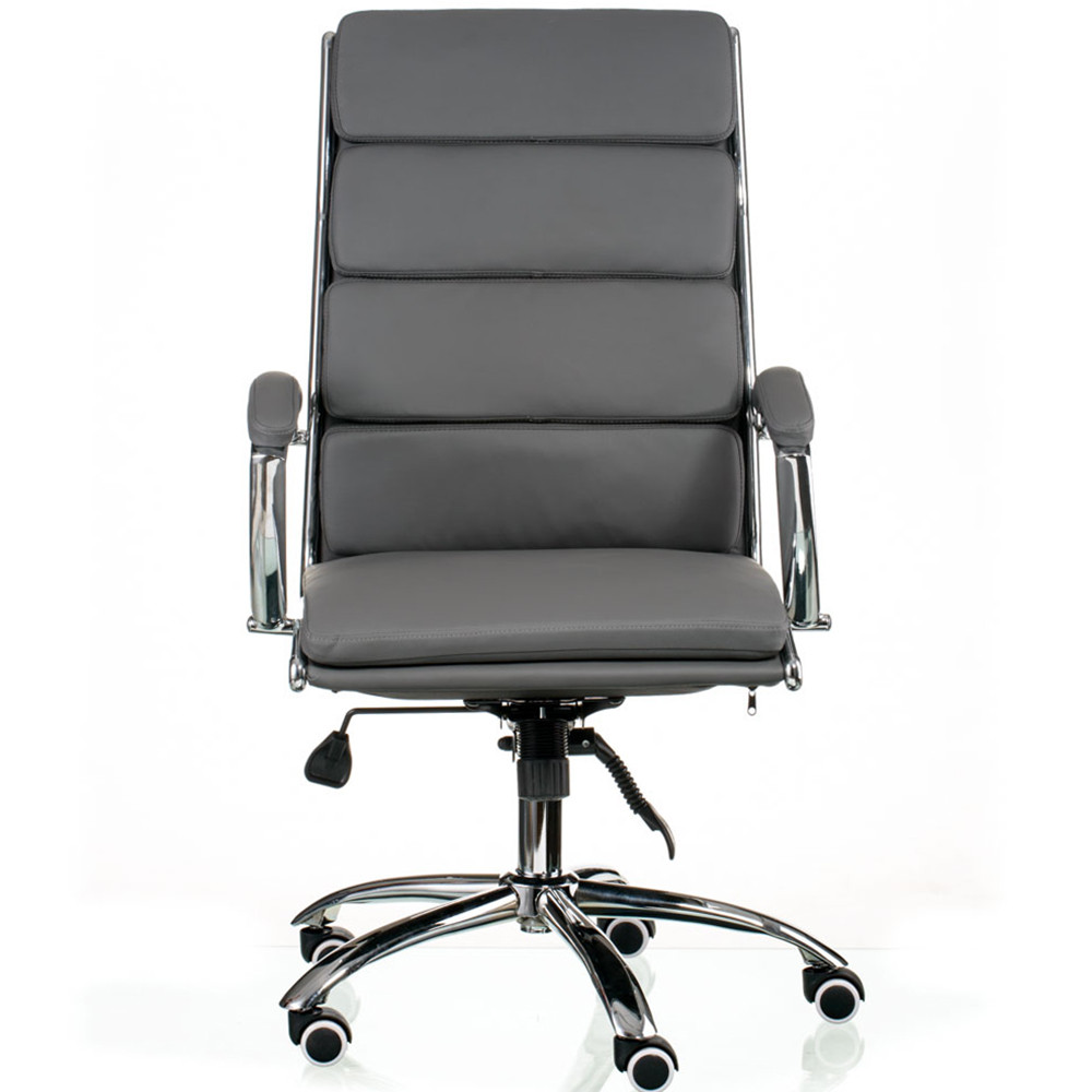 Кресло офисное Molat grey
