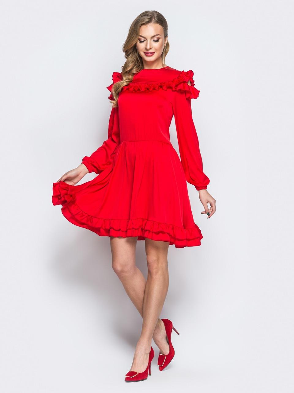 Платье женское, цена 735 грн., купить Жмеринка — Prom.ua (ID 816818973) 169176e1437