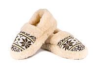 Чуни из натуральной овечьей шерсти, тапочки из натуральной овечьей шерсти