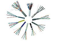 Витая Пара (кабель для интернета)