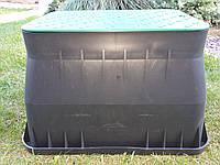 Колодец прямоугольный JUMBO Irritec (Италия), фото 1