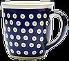 Кружка 0,35L Polka Dot