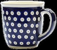Кружка 0,35L Polka Dot, фото 1