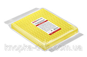 Салфетки PRO service целлюлозные Optimum 16х16 см 5 шт. желтые