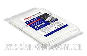 Салфетка PRO service для пола Standard 50х70 см 1 шт. белая