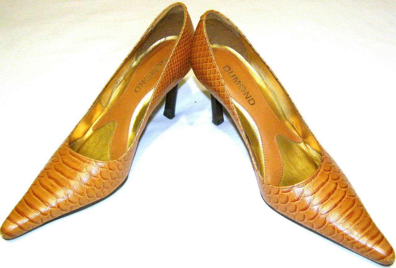 Туфли-лодочки женские Dumond