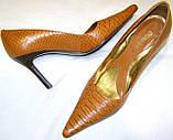 Туфли-лодочки женские Dumond, фото 2