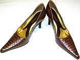 Туфли-лодочки женские Dumond, фото 4