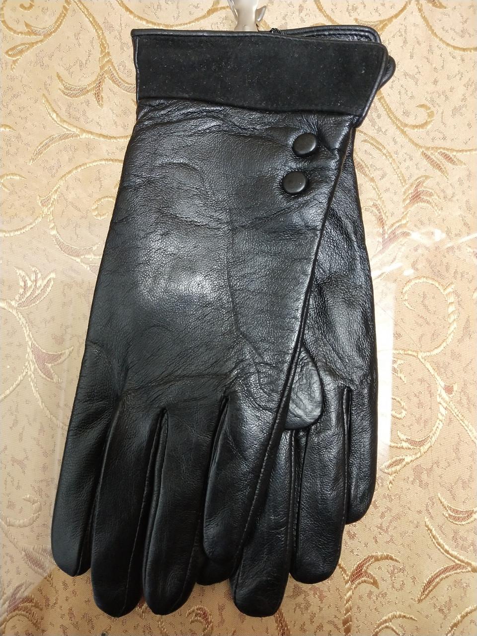 Кожа натуральная с шерсти сетка женские перчатки только оптом