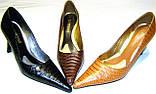 Туфли-лодочки женские Dumond, фото 3