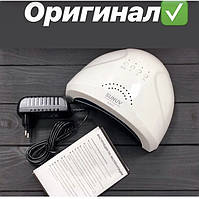 Гибридная светодиодная UV/LED лампа SunOne 48 вт (Сан ван ) ОРИГИНАЛ с