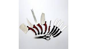 Контр Про - Набор кухонных ножей Contour Pro Knives - удивительный, практичный и превосходный набор, фото 2
